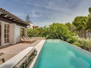 Nice 3 bedroom House in Font de Sa Cala - Font de Sa Cala vacation rentals