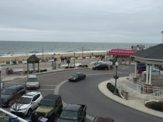 Rehoboth Beach Boardwalk/Beach Condo BN Unit 1 - Rehoboth Beach vacation rentals