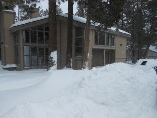 Nice Condo 2 bed/2Bath condo centrally located - Mammoth Lakes vacation rentals