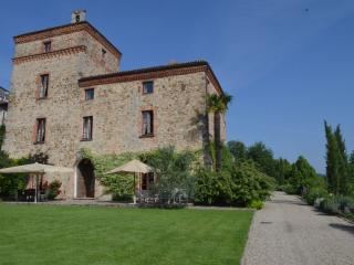 Bright 6 bedroom Nibbiano Castle with Internet Access - Nibbiano vacation rentals