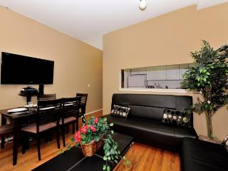 Sophisticated 4 bedroom apartment - West New York vacation rentals