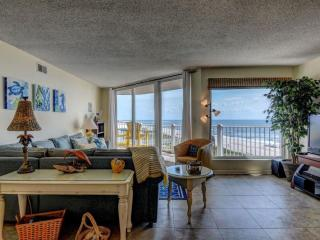St. Regis 3409 Oceanfront!   Indoor Pool, Outdoor Pool, Hot Tub, Tennis Courts, Playground - North Topsail Beach vacation rentals