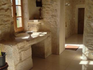 Le mas du Puech, 200 m², 8 personnes - Gard vacation rentals