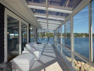 Spectacular Oceanfront Estate With Indoor Pool! - Hubbards vacation rentals