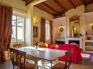 CASA DI DANTE ROOF TERRACE - Florence vacation rentals