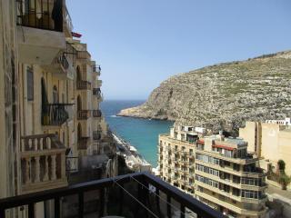 Bellevue - Luzzu - seaview apartment in Gozo - Xlendi vacation rentals