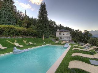 Bright 5 bedroom Villa in Lake Maggiore - Lake Maggiore vacation rentals