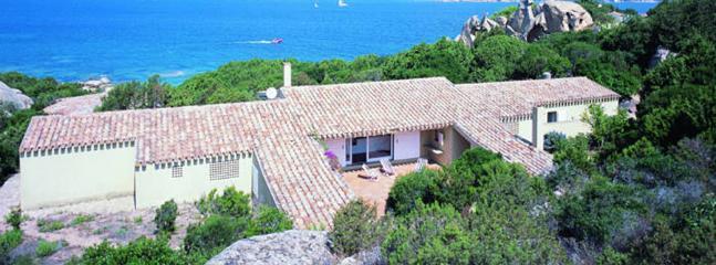 Villa Orsola - Image 1 - Palau - rentals
