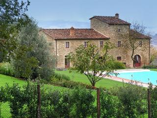 8 bedroom Villa with Internet Access in San Donnino - San Donnino vacation rentals