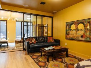 onefinestay - Vanderbilt Terrace apartment - Newark vacation rentals