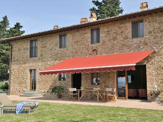 Lovely Villa with Internet Access and Fireplace - Certaldo vacation rentals