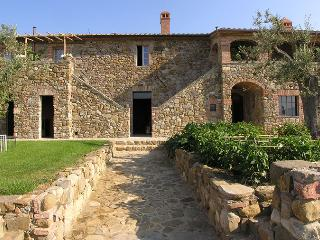 9 bedroom Villa with Internet Access in Castiglioncello del Trinoro - Castiglioncello del Trinoro vacation rentals