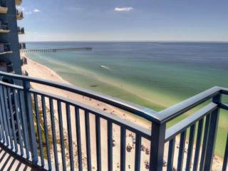 Perfect Condo with A/C and Shared Outdoor Pool - Panama City Beach vacation rentals