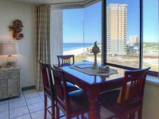 722 Top of the Gulf - Panama City vacation rentals
