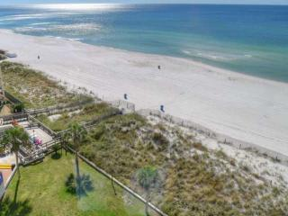 821 Top of the Gulf - Panama City Beach vacation rentals