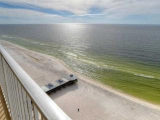 Perfect 2 bedroom Apartment in Panama City Beach - Panama City Beach vacation rentals