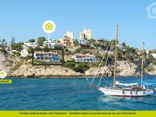 Solhabitat duplex Tosqueres II - La Llobella vacation rentals