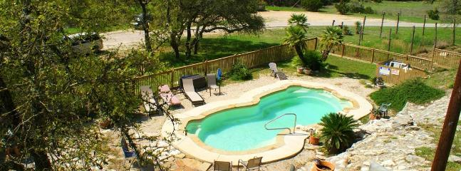 The Wildflower Country Inn - Image 1 - Wimberley - rentals