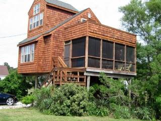 Barbie House - Chincoteague Island vacation rentals