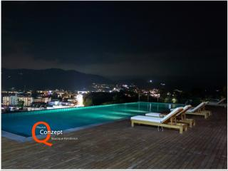 Q Conzept Boutique Residence Sea View - Kata vacation rentals