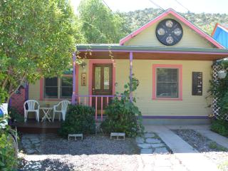 Bright House with Deck and Internet Access - Bisbee vacation rentals