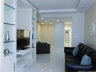W01.12 - 3 BEDROOM APARTMENT IN COPACABANA - Rio de Janeiro vacation rentals