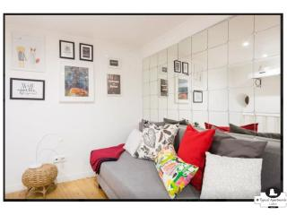 Cozy Studio, Typical Apartment, Alfama - Lisbon vacation rentals