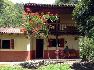 Cabanas Rio Yambala -  The Riverside Cottage - Vilcabamba vacation rentals
