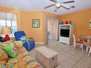 1 bedroom Apartment with Hot Tub in Gulf Shores - Gulf Shores vacation rentals