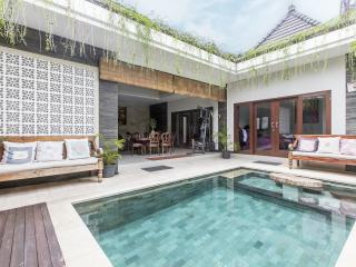 Nice Villa with Internet Access and Cleaning Service - Seminyak vacation rentals