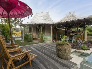 1 bedroom Bungalow with Deck in Canggu - Canggu vacation rentals
