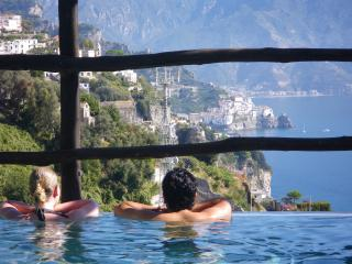 Historic luxury villa. Infinity pool and the finest scenery of the Amalfi coast. - Amalfi vacation rentals