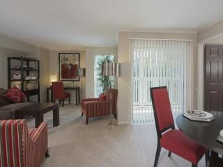 Lovely 2 Bedroom, 2 Bathroom Apartment in Tysons Corner with Fitness Cneter - McLean vacation rentals