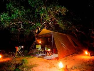 Nice Tented camp with Internet Access and A/C - Kataragama vacation rentals