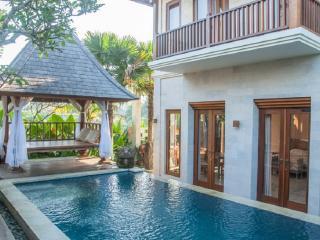 Dewarka Villa - Gianyar vacation rentals