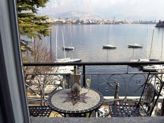 Cozy 2 bedroom Apartment in Valmadrera - Valmadrera vacation rentals