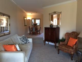 Furnished 2-Bedroom Apartment at South Lakes Dr & Harbor Ct Reston - Reston vacation rentals