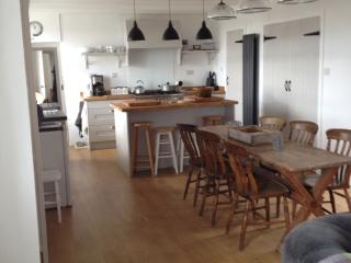 The Hoose on the harbour in Helmsdale - Helmsdale vacation rentals