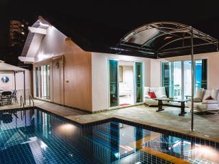Villa Light 3 Bedrooms - Jomtien Beach vacation rentals