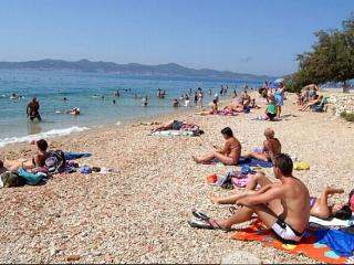 Apartment Marul 100 m beach - Zadar vacation rentals