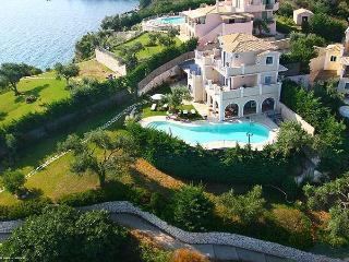 Villa Alicia - Kassiopi vacation rentals