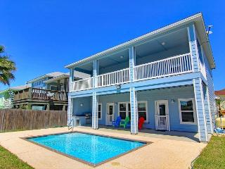4/4.5 Upscale home! Private Pool! Short drive to the beach! - Port Aransas vacation rentals