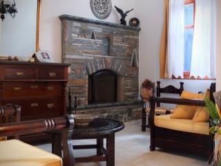 Elegant 2floor Maisonette at Pyrgos - Panormos vacation rentals