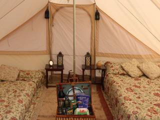 Ganol Snowdonia Glamping - Bethesda vacation rentals
