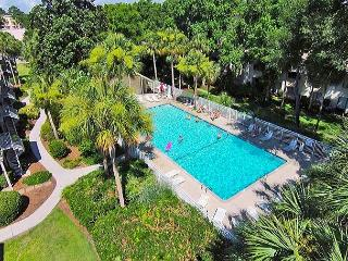 Courtside 10 - Ground Floor - Short walk to the Beach - Hilton Head vacation rentals