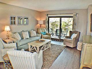 Ocean One 504 -Must See!! Updated Beachside 5th Floor Condo - Hilton Head vacation rentals