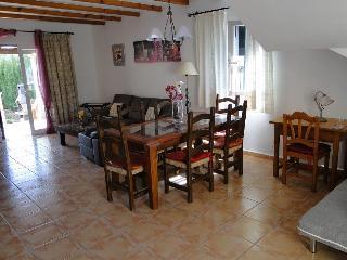 Beautiful 3 bedroom Villa in Cala Romantica - Cala Romantica vacation rentals