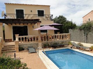 Villa Paradise - Cala Romantica vacation rentals