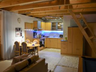 Romantic 1 bedroom Apartment in Würzburg - Würzburg vacation rentals