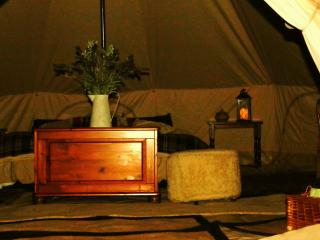 2 bedroom Tented camp with Internet Access in Bethesda - Bethesda vacation rentals